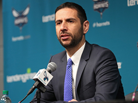 James Borrego Postgame Live - 11/19/18