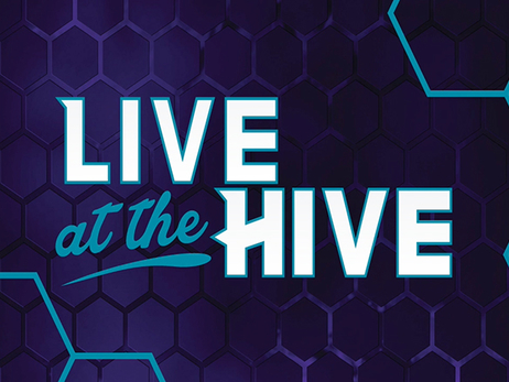 Live at the Hive from All-Star