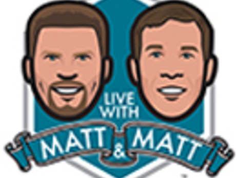 Live with Matt and Matt - 2017 Cornucopia