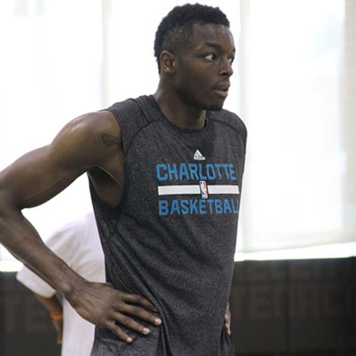 Hornets Draft Workout - Jerami Grant