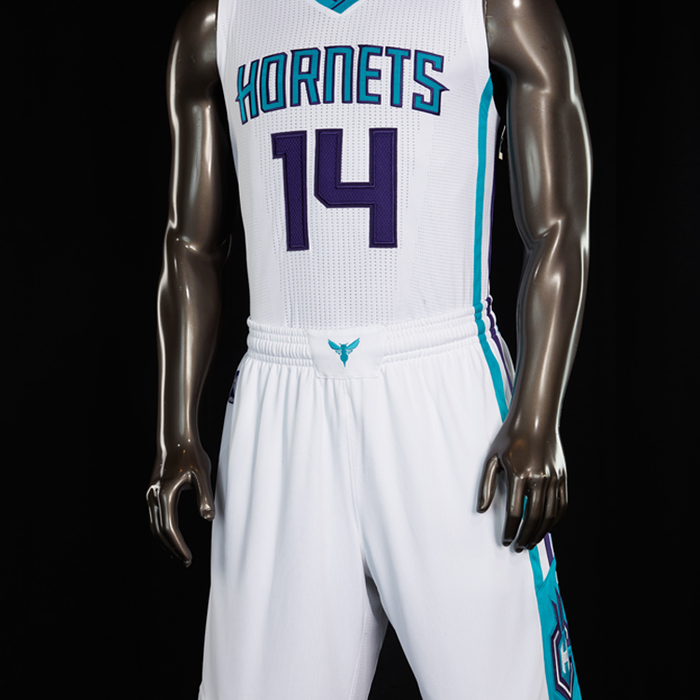 Hornets Uniform Unveiling