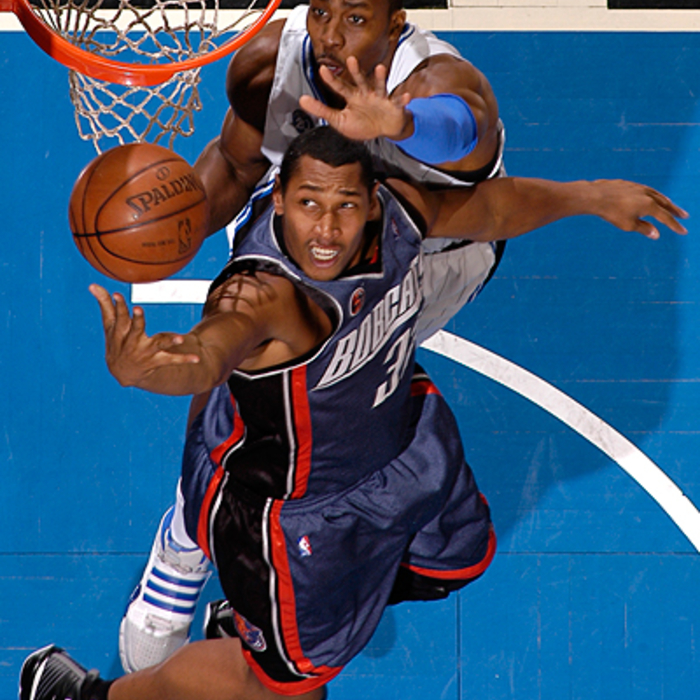 Gallery - 2008-09 Season in Review - Boris Diaw
