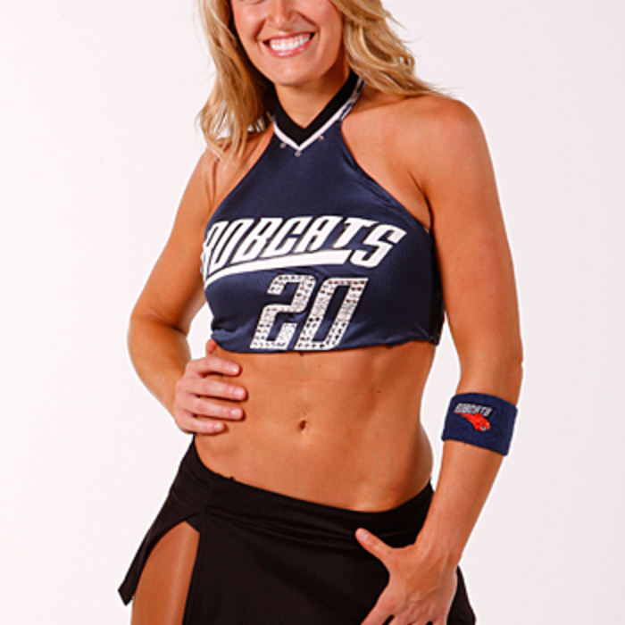 Gallery - Lady Cats - Nicole