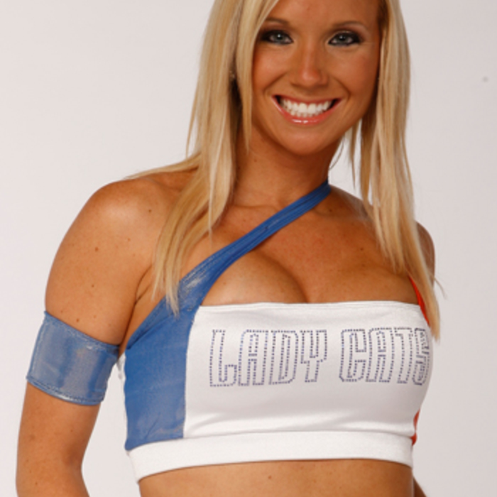 Gallery - Lady Cats - Kristy