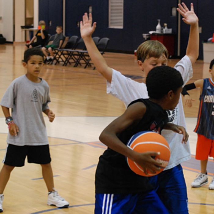 2010 TNBA Youth Summer Camp
