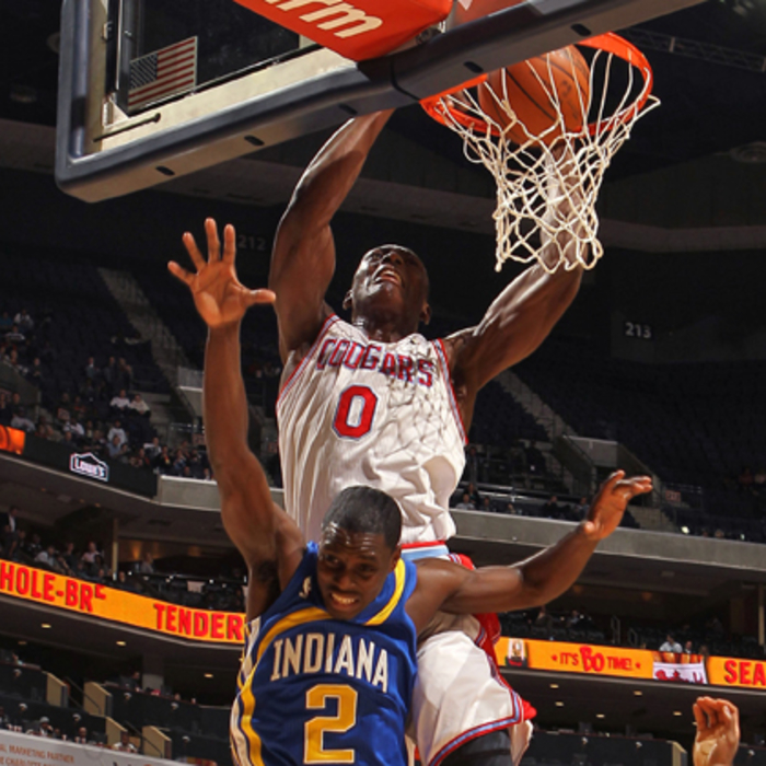 2012 Offseason Analysis - Bismack Biyombo