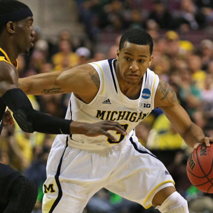 2013 NBA Draft Prospect - Trey Burke
