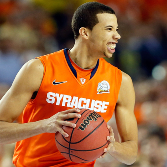 2013 NBA Draft Prospect - Michael Carter-Williams