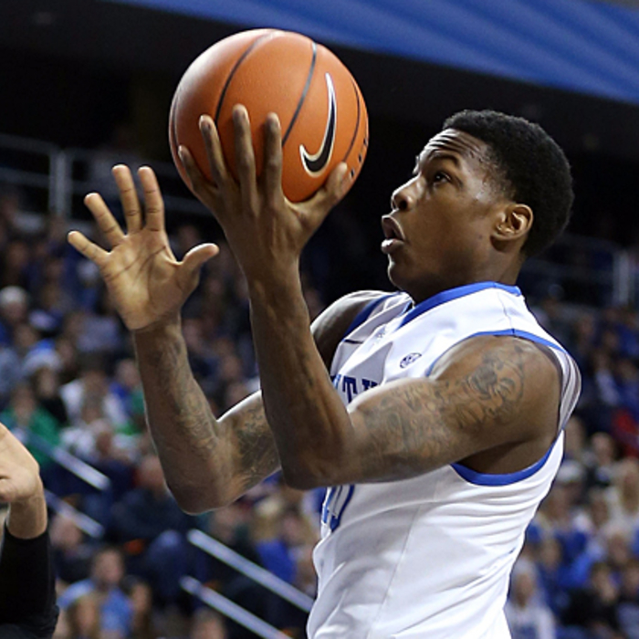 2013 NBA Draft Prospect - Archie Goodwin
