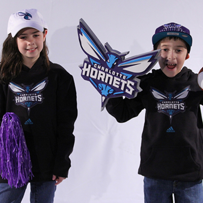 New Hornets Youth Apparel