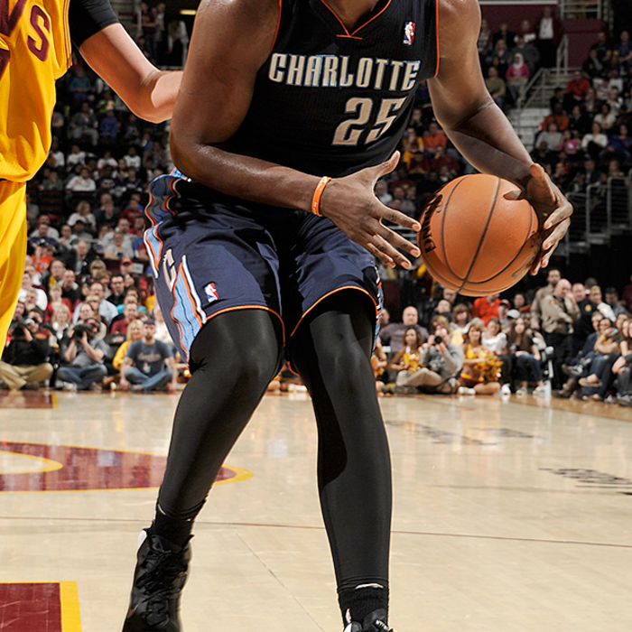 Al Jefferson Eastern Conference Player of the Week - 4/7/14