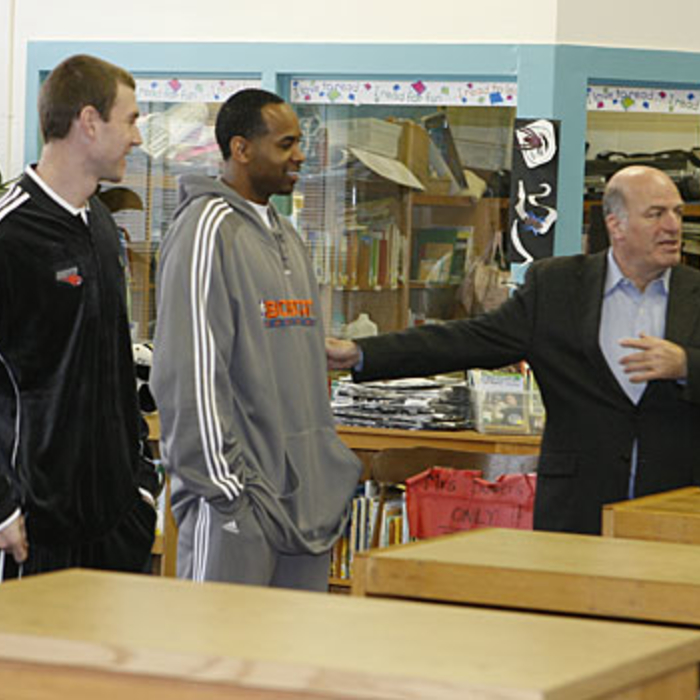 2008 Random Acts of Kindness Day