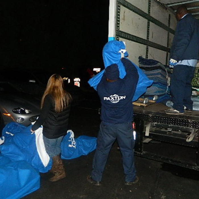 Holiday Toy Dropoff - 12/23/11