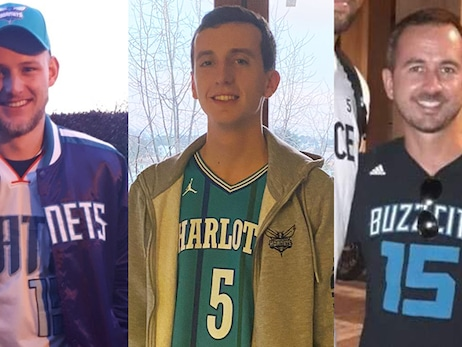 International Hornets Fan Series: Say Bonjour to Baptiste, Thibault and Laurent from Hornets France