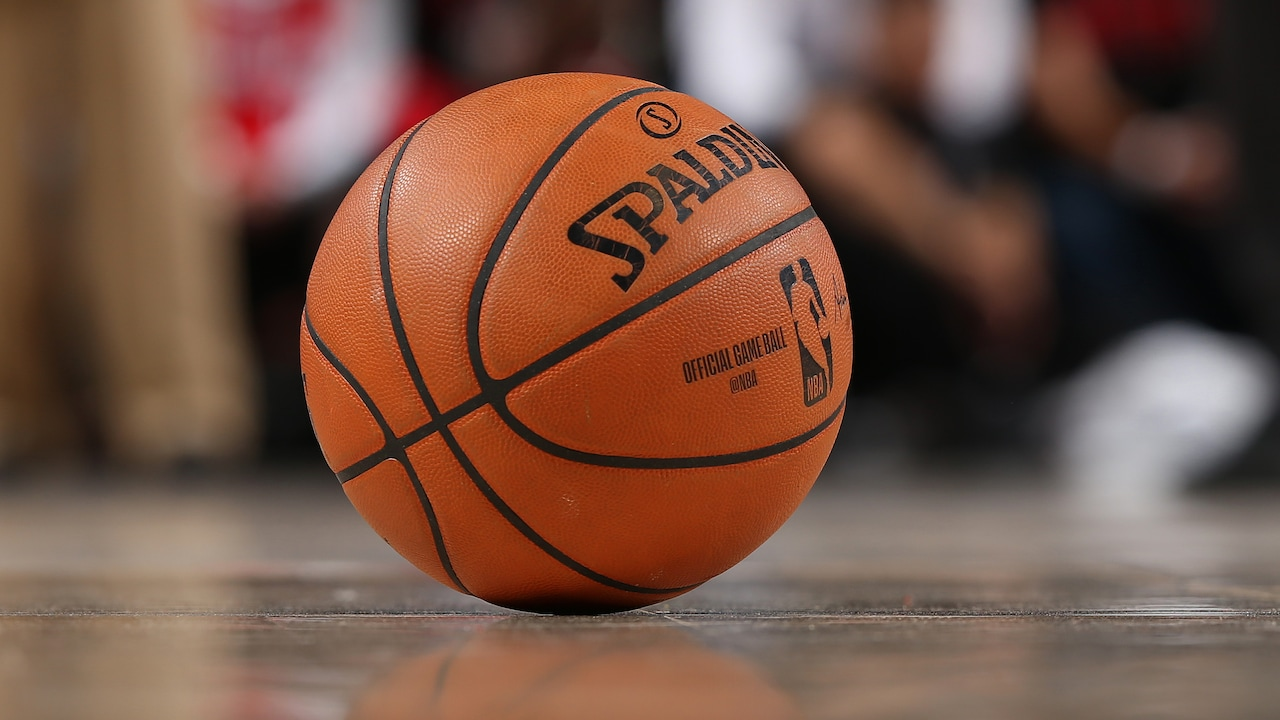 NBA announces sports betting partnership with William Hill