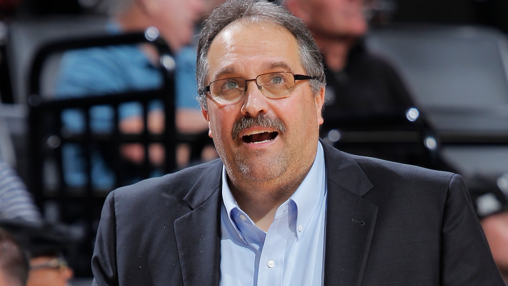stan van gundy - photo #18