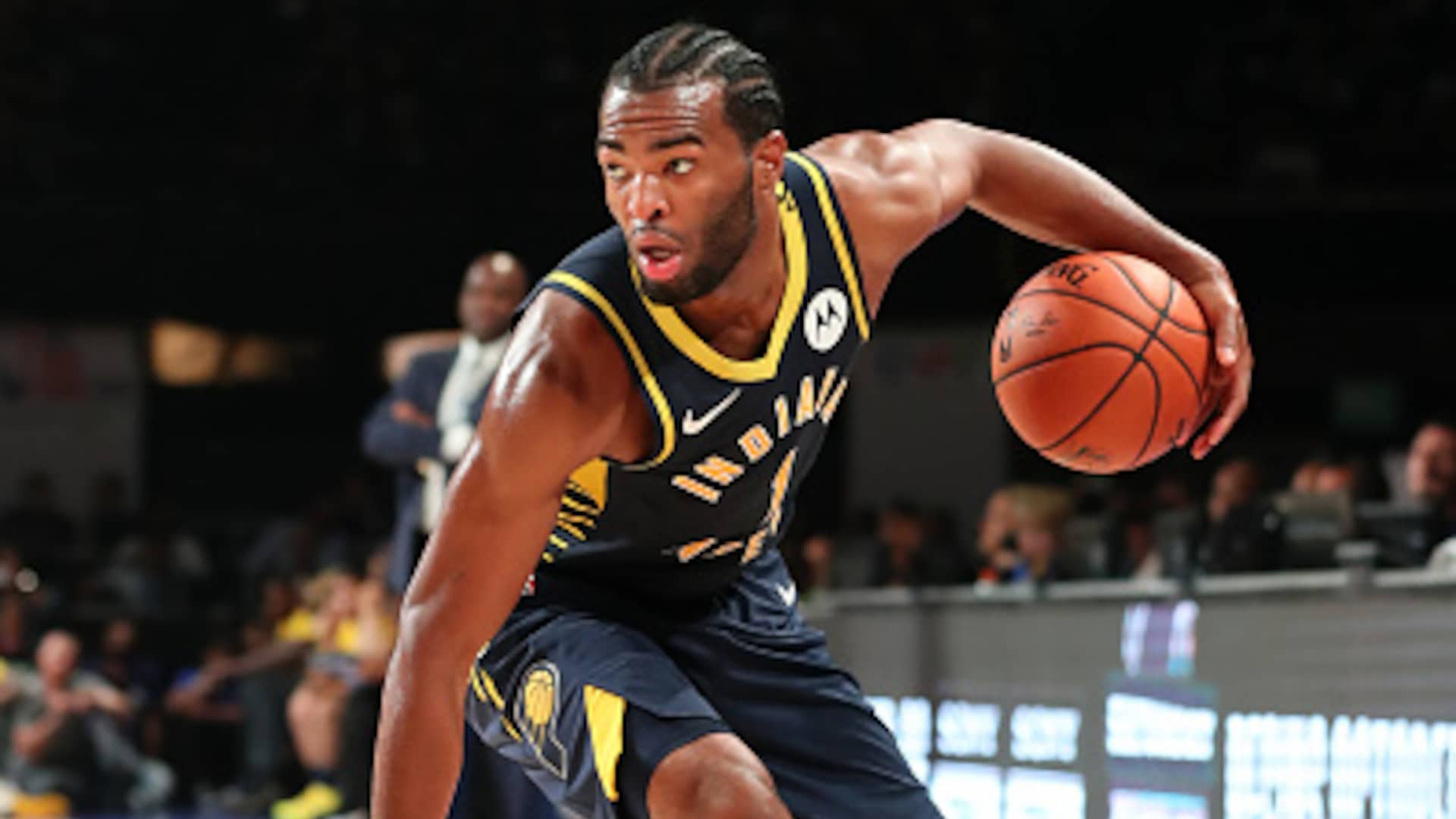 T.J. Warren | Pacers vs. Kings | NBA.com