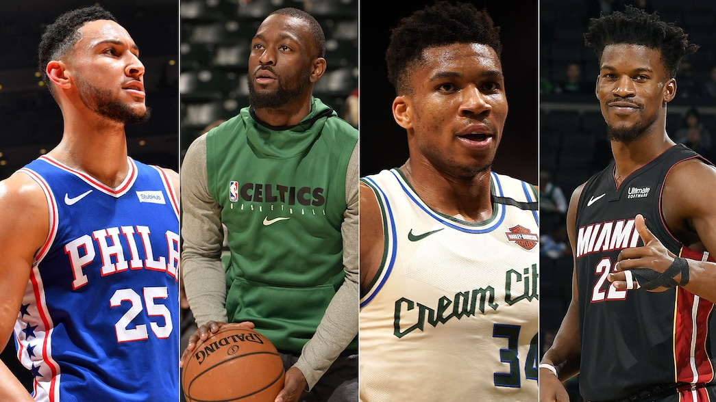 2019-20 Midseason Report Cards: Eastern Conference | NBA.com