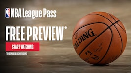 Deals on NBA League Pass Preview