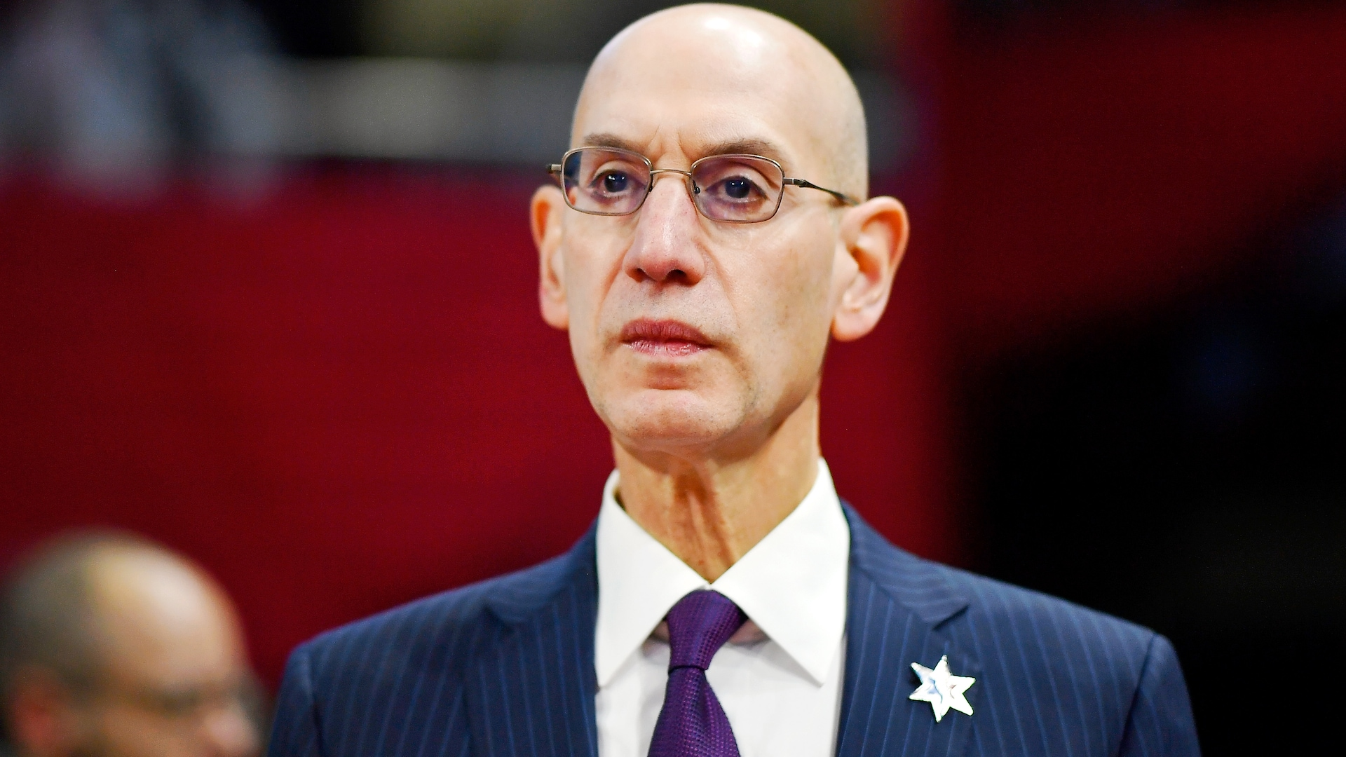 NBA commissioner Adam Silver seeking answers, which are in short ...
