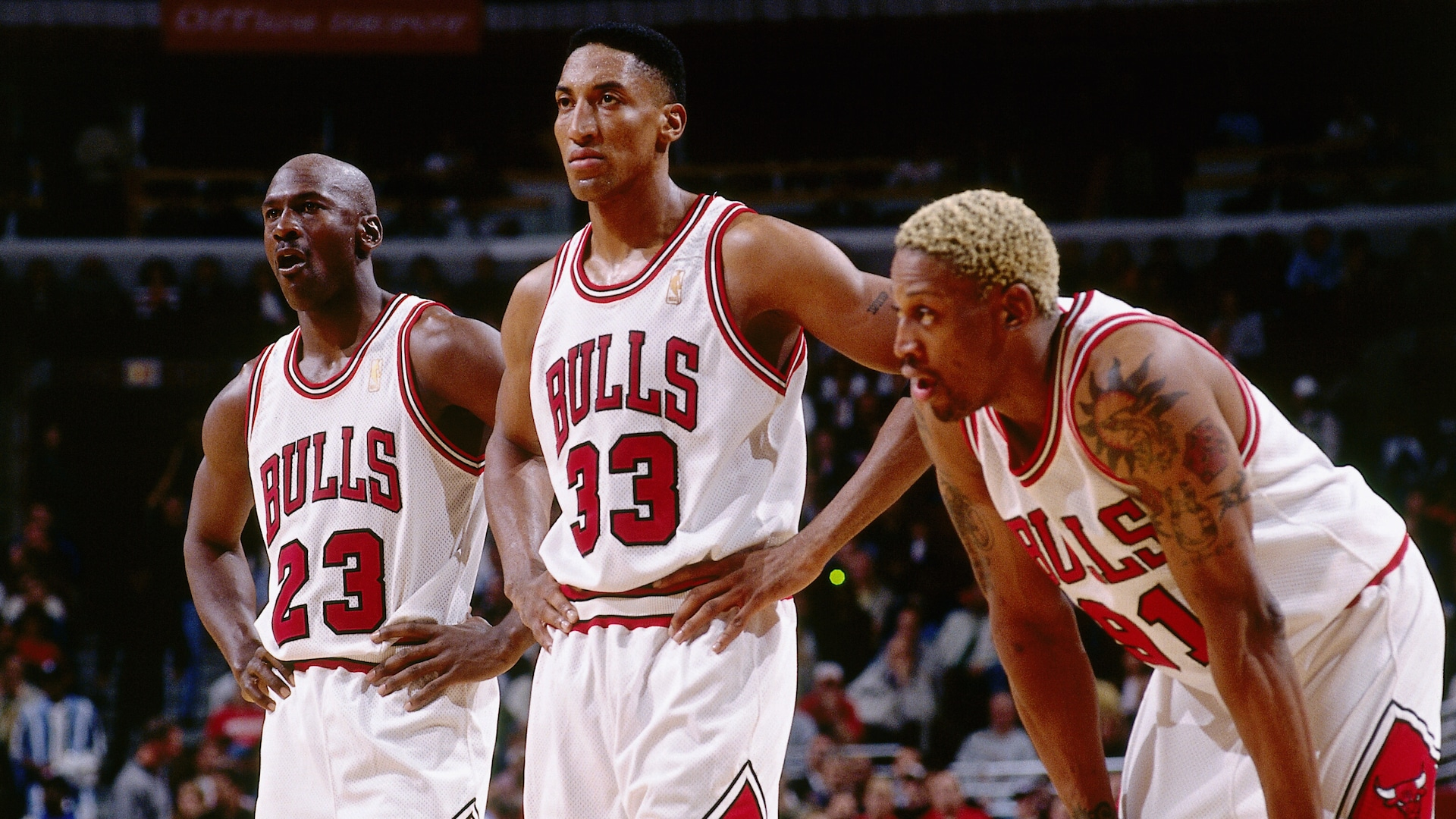 Top Moments: Chicago Bulls set NBA record with 72-win season | NBA.com