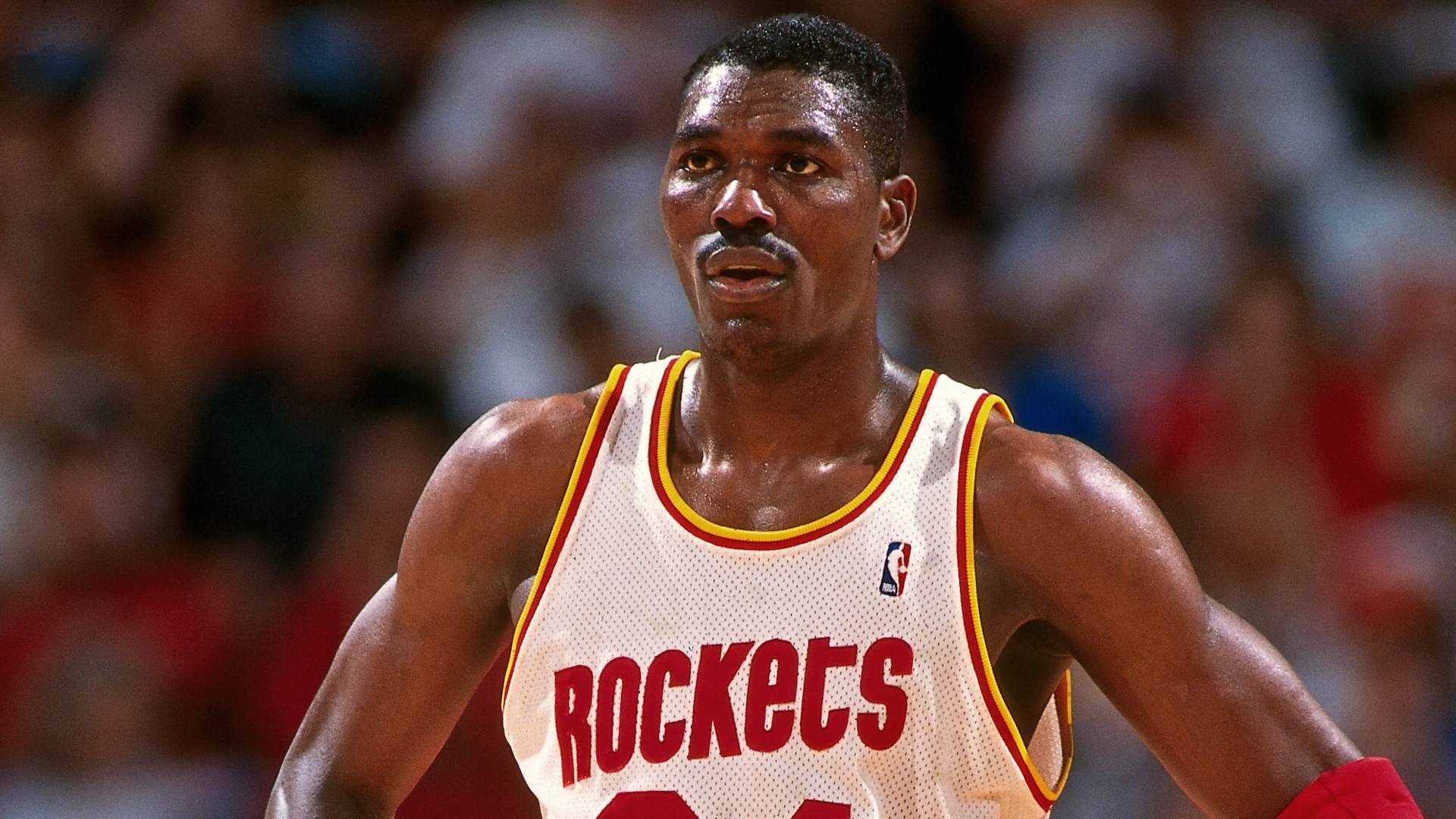 Legends profile: Hakeem Olajuwon | NBA.com