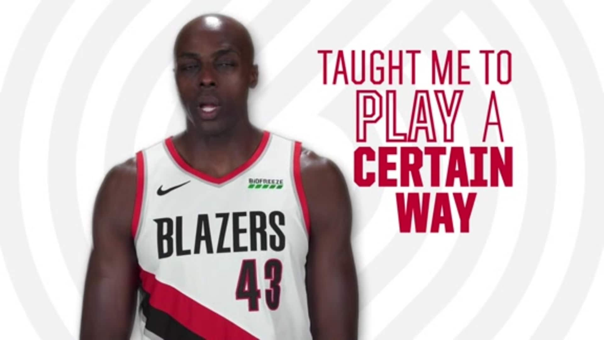 Get to Know: Anthony Tolliver