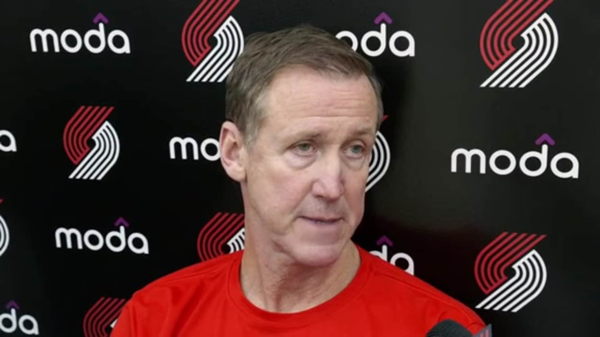 Terry Stotts on Trail Blazers win over ATL, looking forward to Sacramento