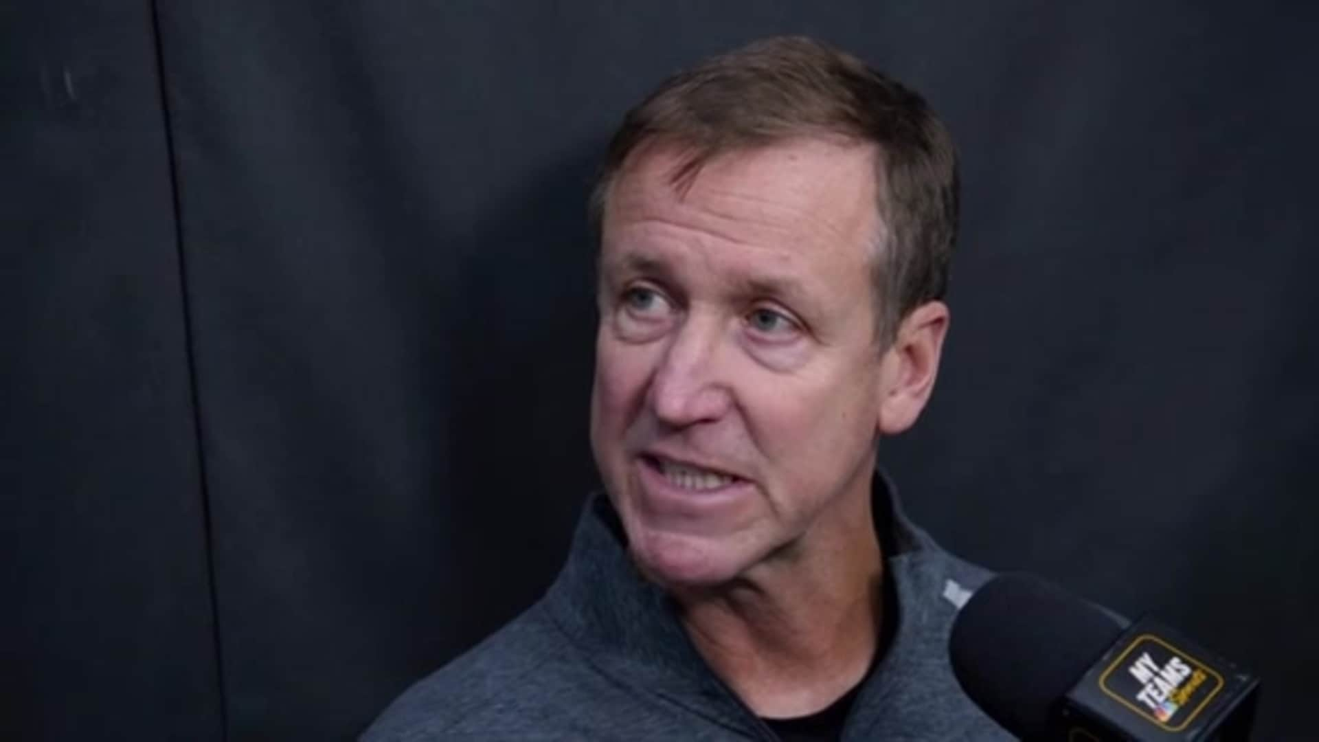 Terry Stotts talks about the upcoming 6-game road trip