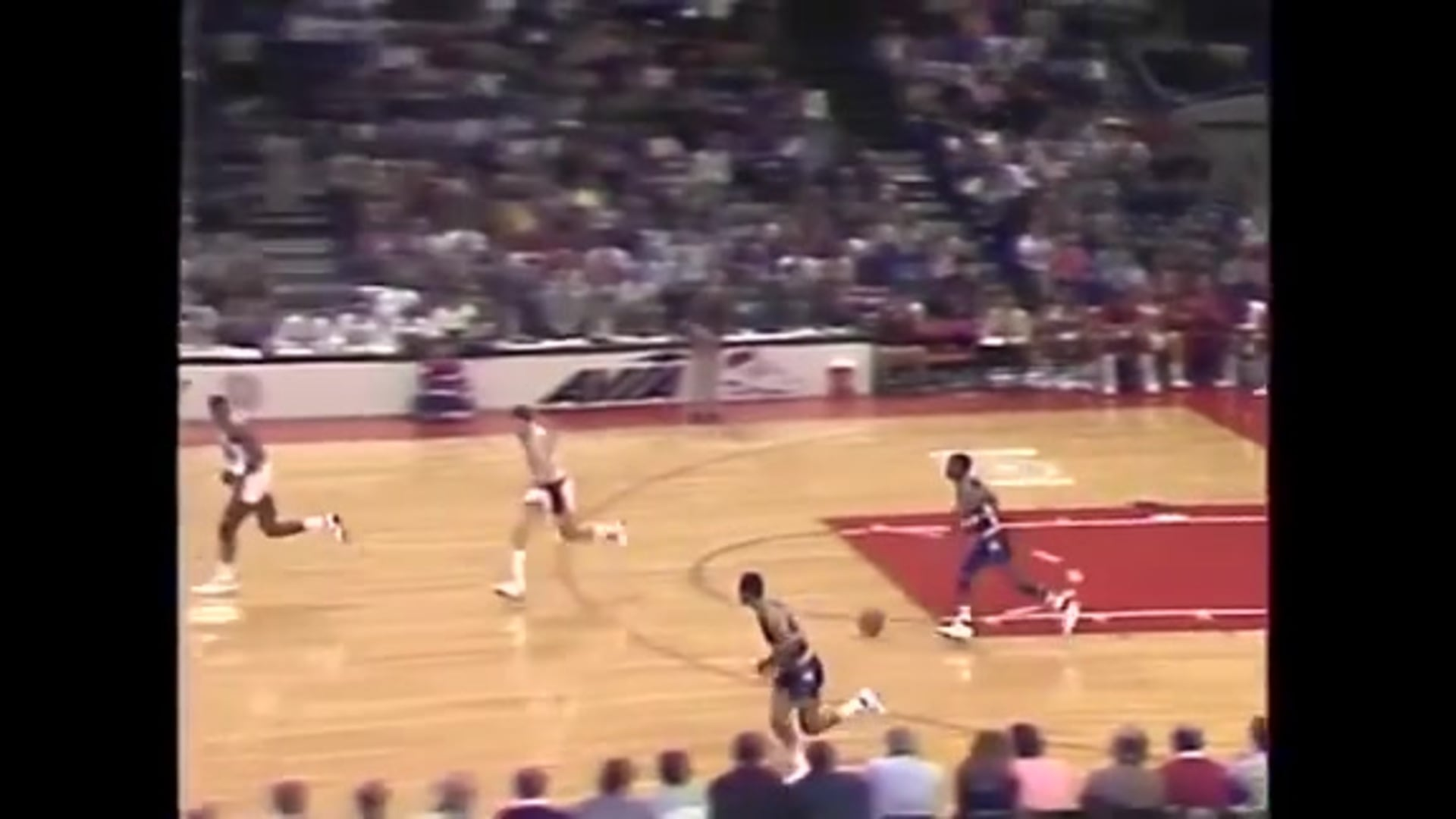 Highlights of the Late, Great Jerome Kersey