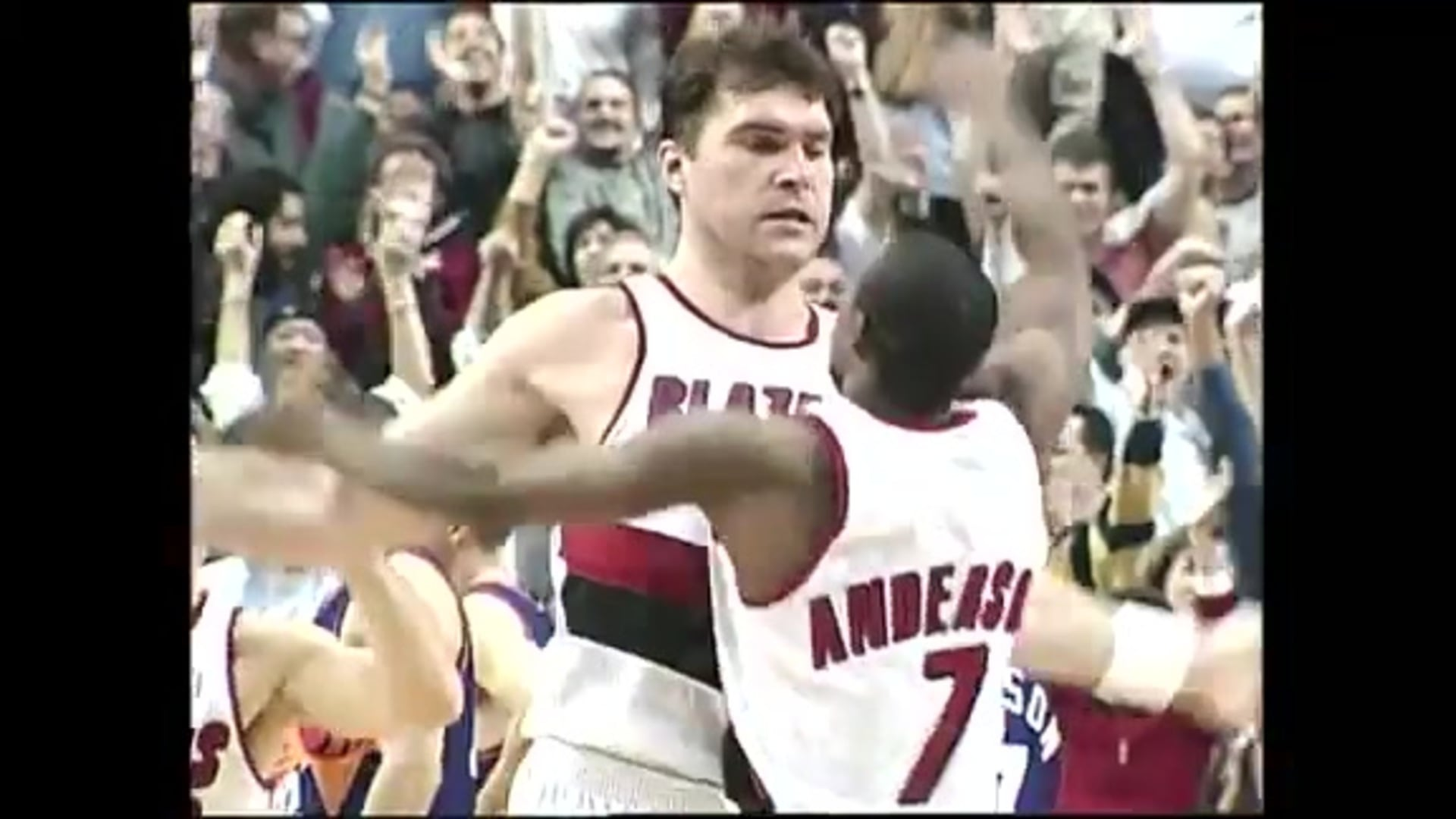 Arvydas Sabonis' Career Highlights
