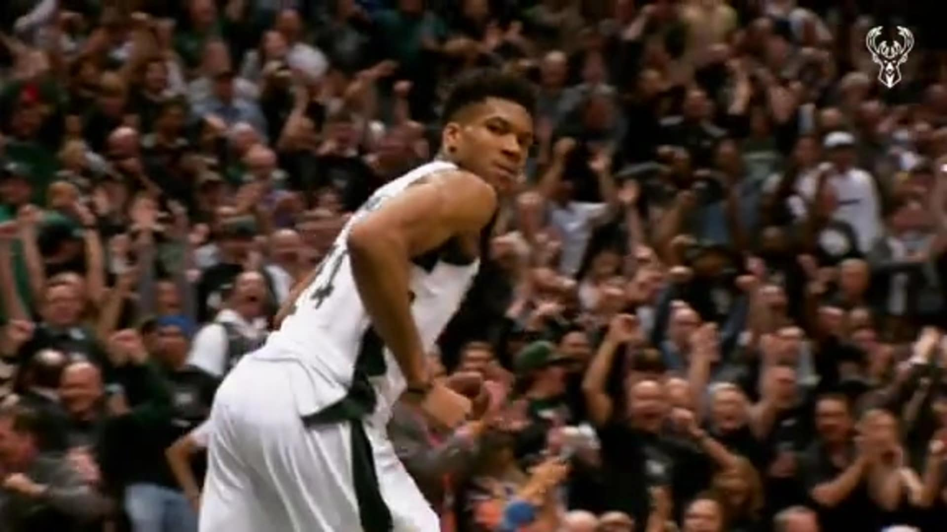 MVP Reflections With Giannis Antetokounmpo