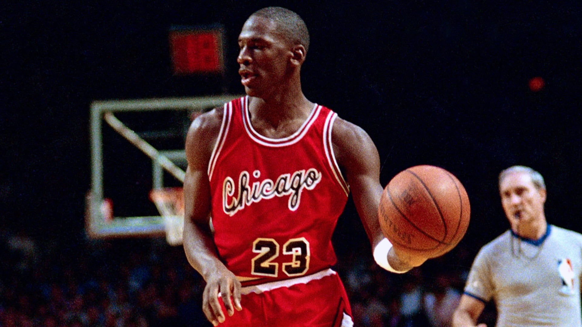 On This Date: Michael Jordan's First Playoff Game | 4.19.85