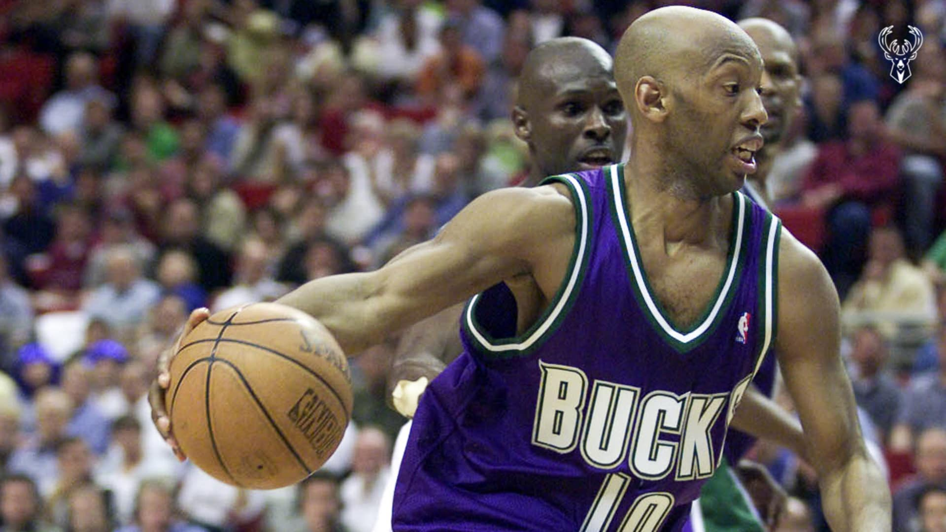 On This Date: Bucks Secure First Round Series Win Over Magic | 5.1.01
