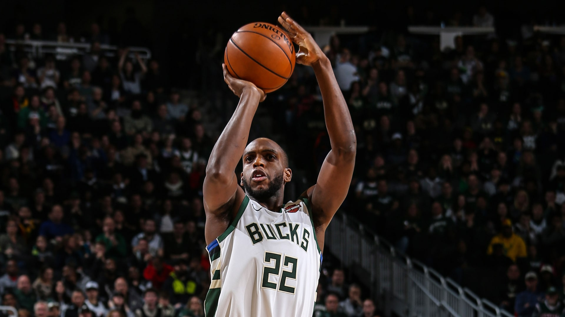 Khris Middleton Returns | Season Rewind: Game 18