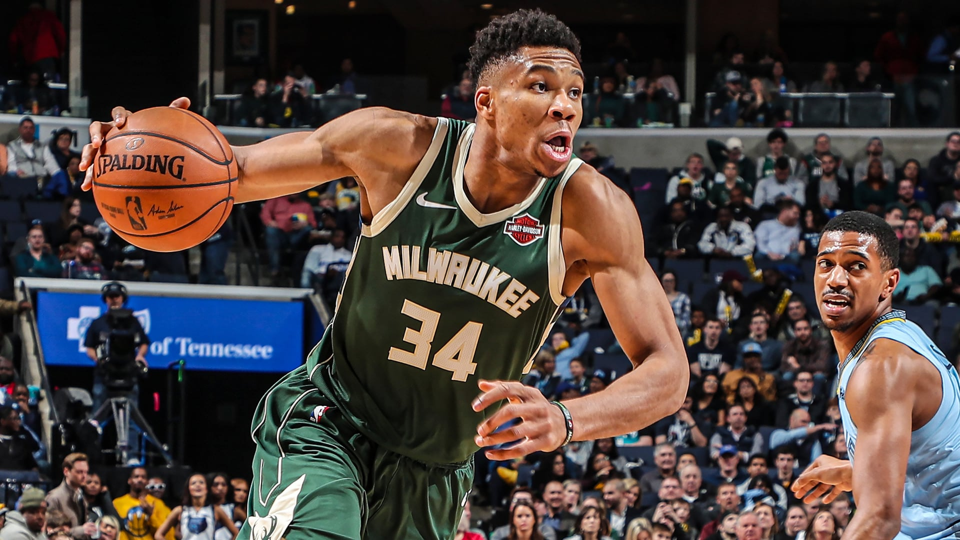 The Greek Freak Goes Off | Season Rewind: Game 26