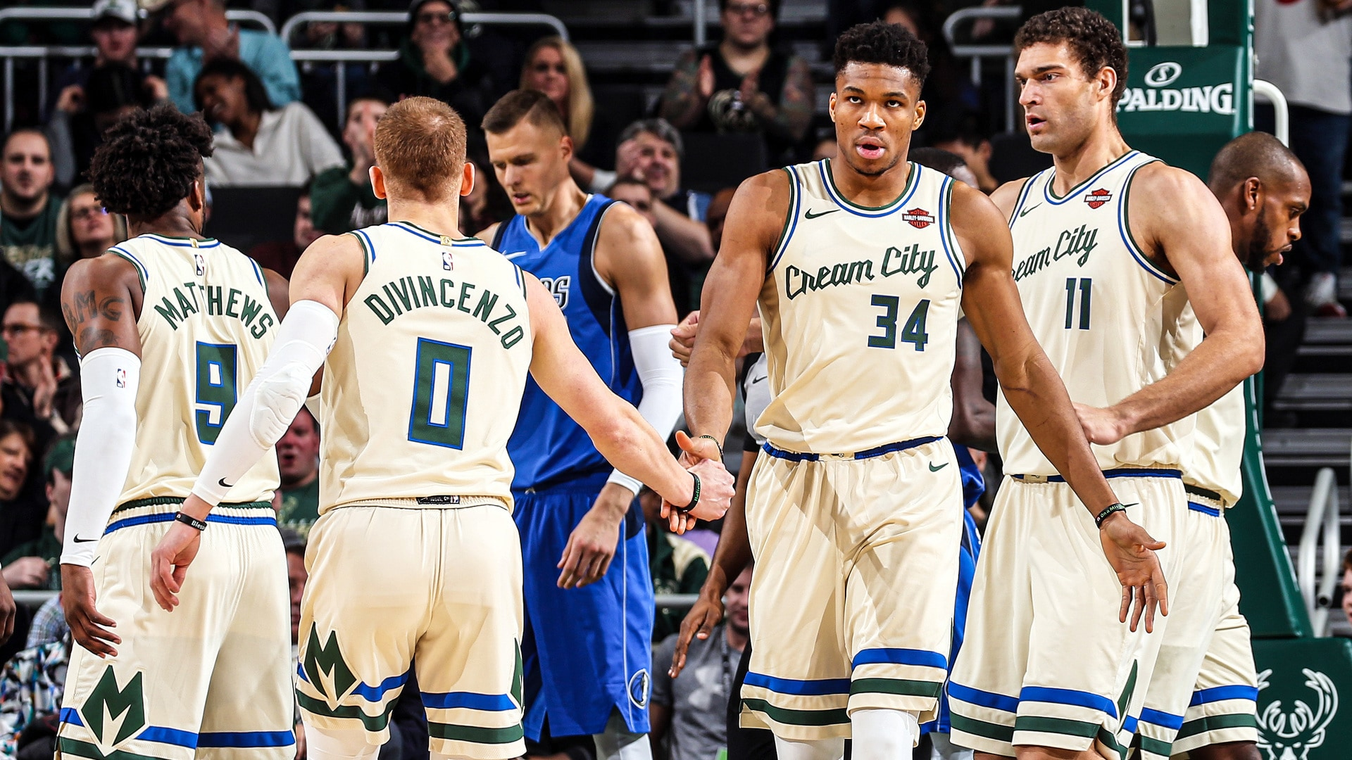 Inside The Mind Of Giannis   Season Rewind: Game 28