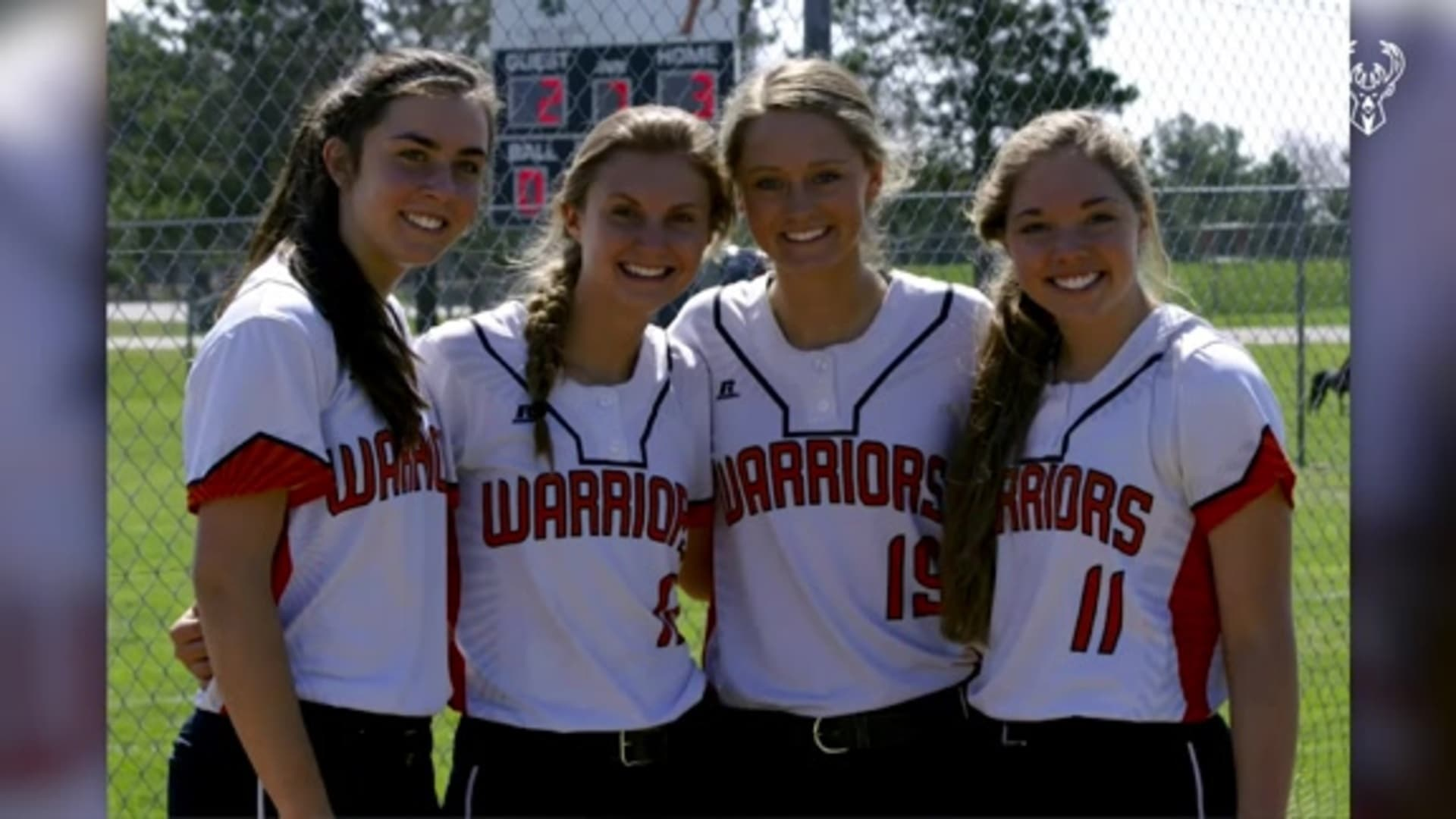 Senior Spotlight: Portage Softball
