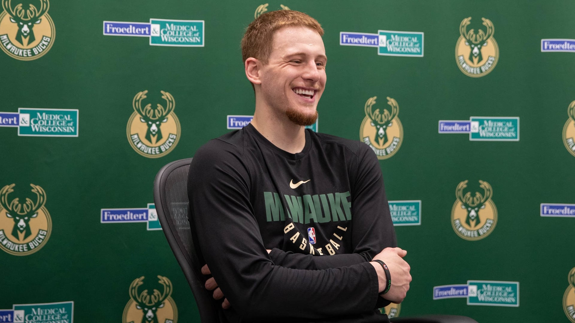Donte DiVincenzo Press Conference | 7.3.20