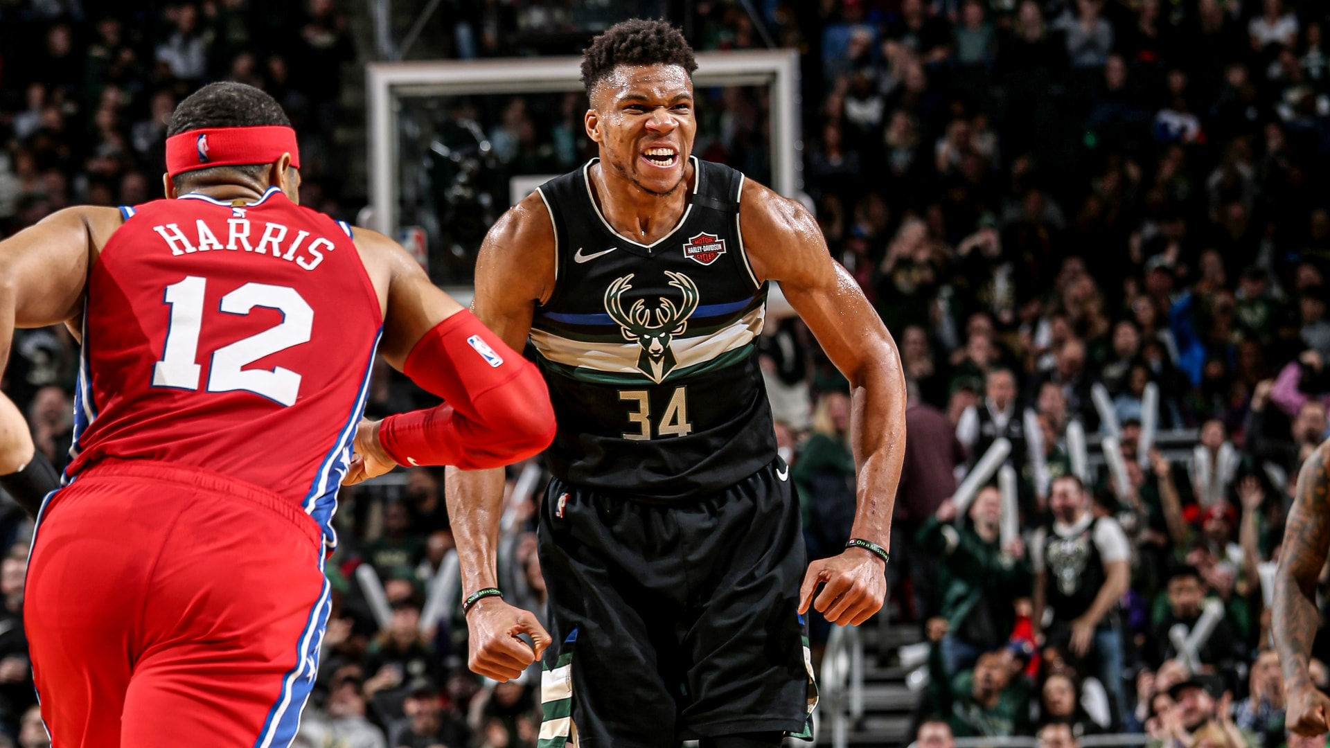 Bucks In 60: Christmas Day Revenge | Season Rewind: Game 51