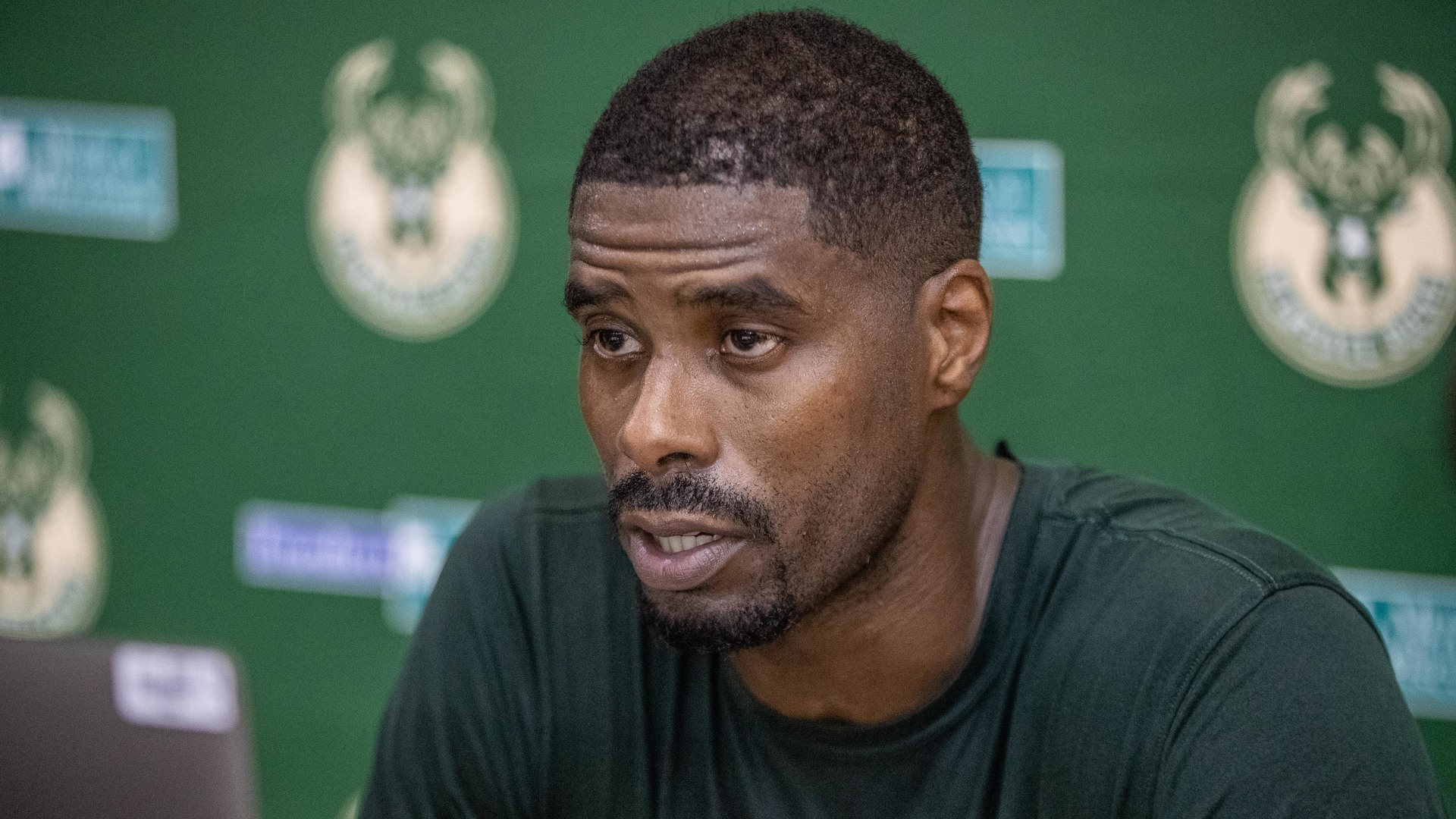 Marvin Williams Press Conference | 7.12.20