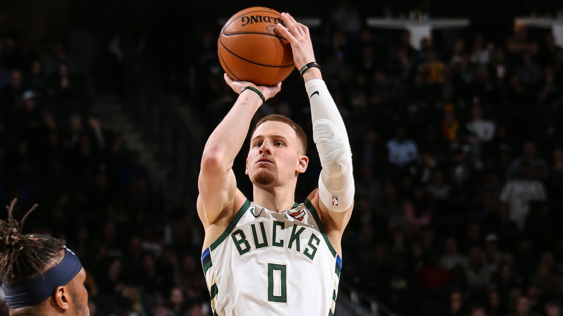 DiVincenzo Matches Career High   Season Rewind: Game 62