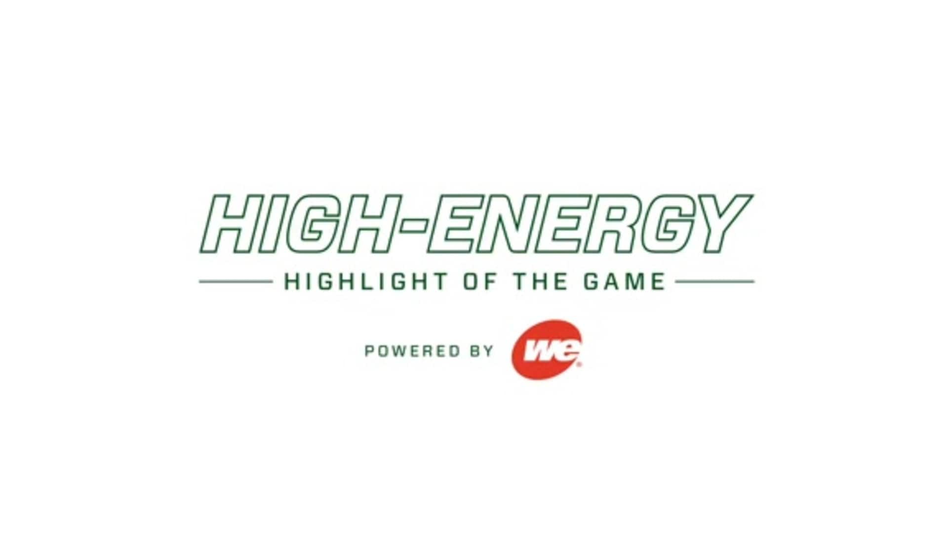 We Energies High-Energy Highlight vs Grizzlies
