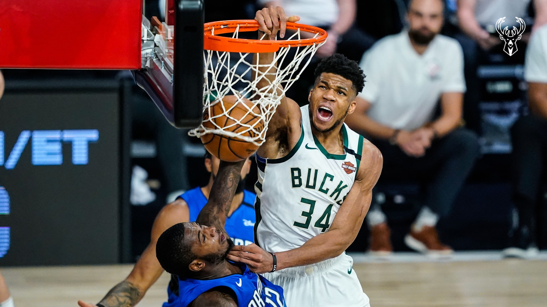 Best of Giannis Antetokounmpo vs. Orlando Magic