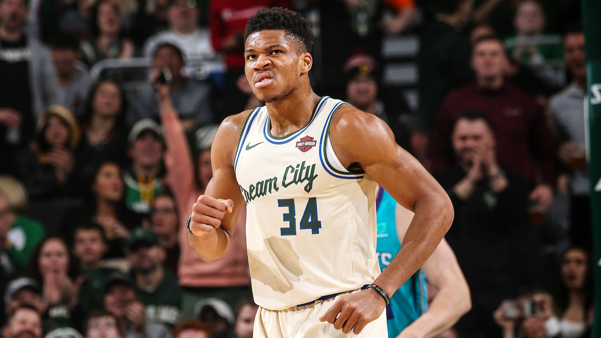 Giannis Antetokounmpo Best of 2019-20 Highlights: MVP Edition