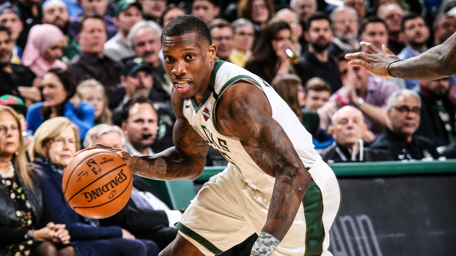 The Best of The Bledshow   Eric Bledsoe 2019-20 Highlights