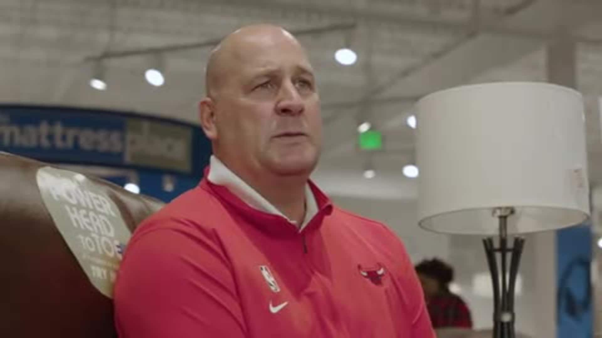 The Importance of Sleep with Coach Boylen