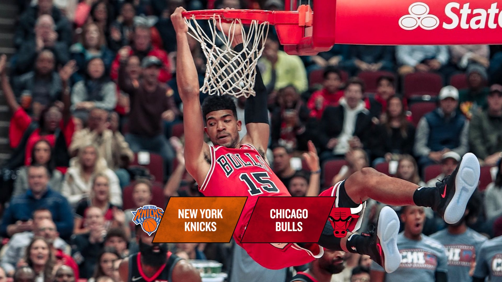 BullsTV Preview: Bulls vs. Knicks - 11.12.19