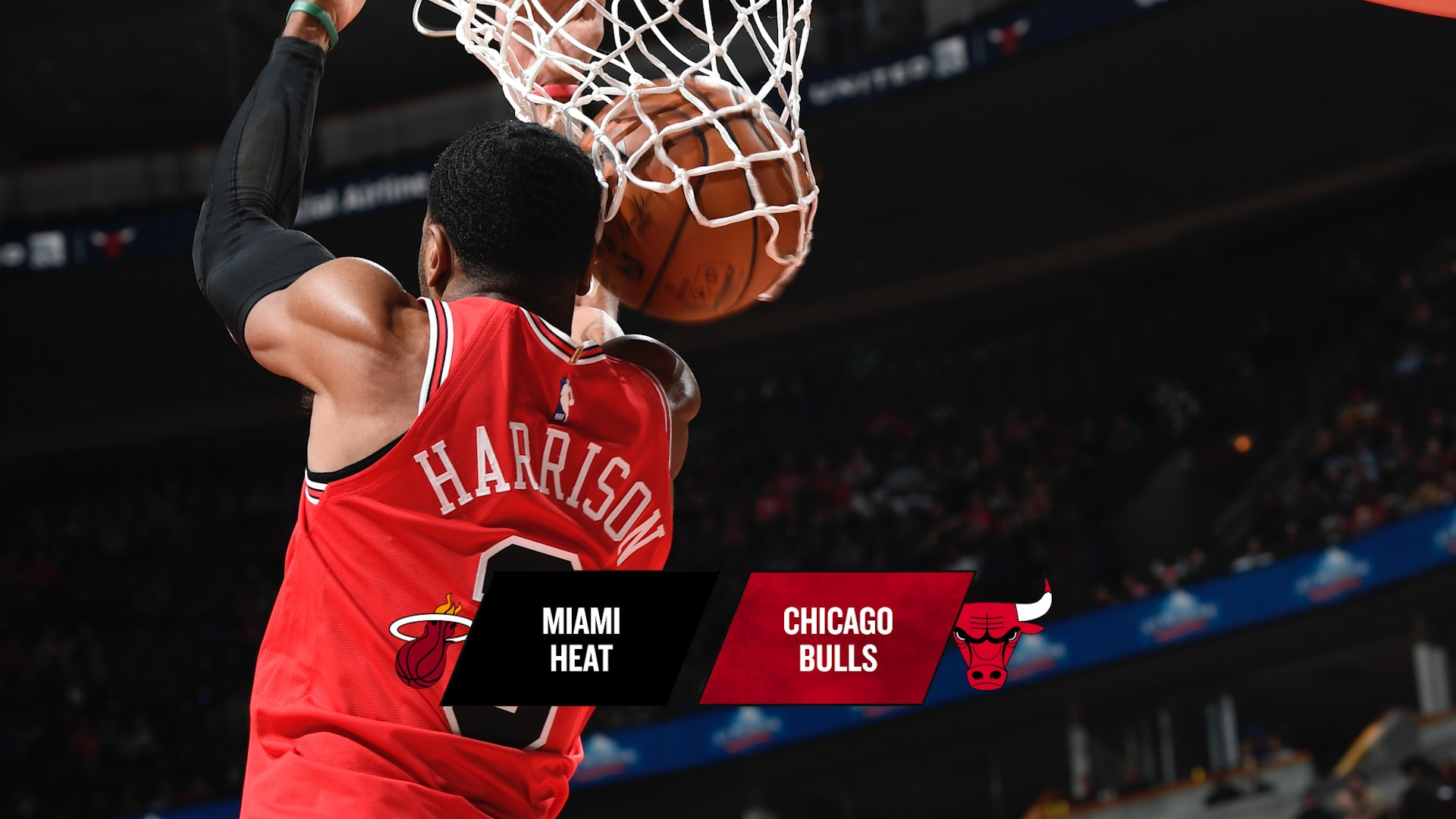 BullsTV Preview: Bulls vs. Heat - 11.22.19
