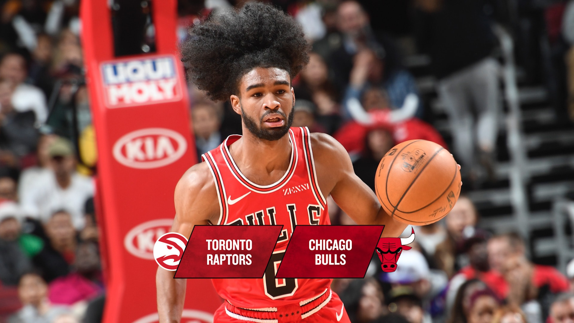 BullsTV Preview: Bulls vs. Hawks - 12.11.19